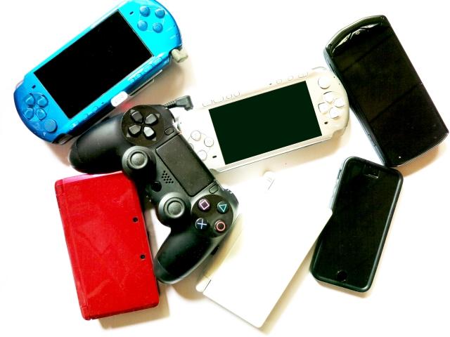PS3買取の流れ