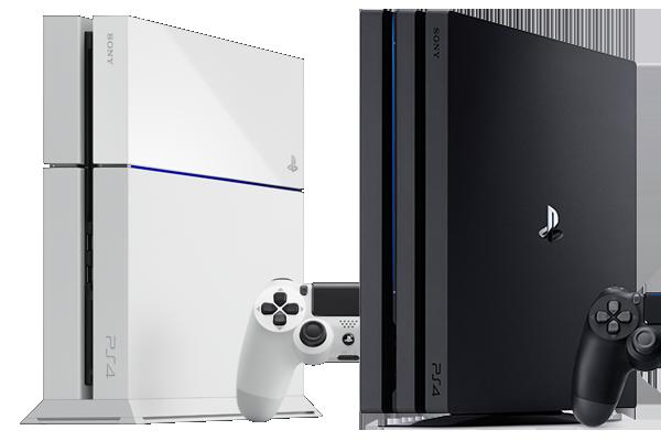 PS4買取ならゲオ・ブックオフがおすすめ?